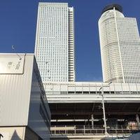 Photo taken at Nagoya Station by みやこ on 8/10/2015