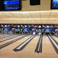 Photo taken at Bowler City Lanes by Sungho Y. on 5/25/2013