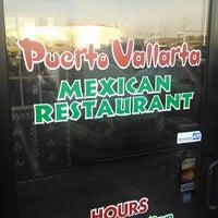Photo taken at Puerto Vallarta Restaurant by Kyle C. on 3/11/2014