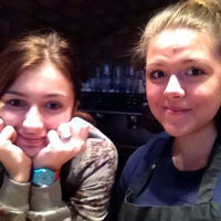 Photo taken at #raog_cafe кофе_студия by Nadya S. on 11/9/2014