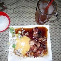 Photo taken at Tora - Tora Japanese Food by Rika W. on 8/16/2014