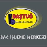 Photo taken at Baştuğ Sac San. Tic. Ltd. Şti. by Yavuz T. on 7/15/2013