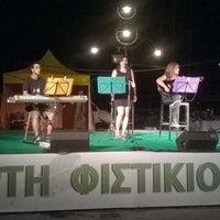 Photo taken at ΟΙΝΟΗ by λώρα.. on 9/18/2014