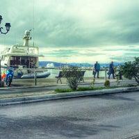 Photo taken at Αιάκειον by λώρα.. on 12/7/2014