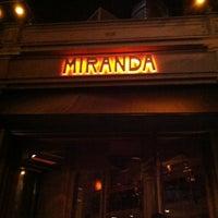 Foto diambil di Parrilla Miranda oleh Ilya P. pada 12/24/2012