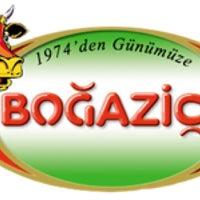 Photo taken at Boğaziçi Et ve Et Ürünleri by Oğuzhan E. on 7/15/2013
