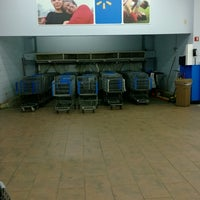 Photo taken at Walmart Supercenter by Prakash P. on 12/1/2013