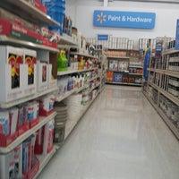 Photo taken at Walmart Supercenter by Prakash P. on 2/16/2013