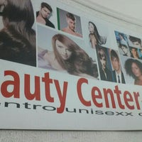 Photo taken at Beauty Center -Marcos Cunha by Braulio A. on 5/3/2014