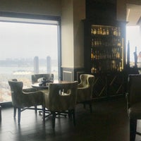 Photo taken at University Club at Symphony Towers by Ashley F. on 8/19/2017