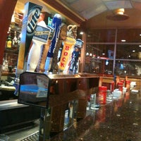 Photo taken at Red Robin Gourmet Burgers by Spencer H. on 7/28/2013