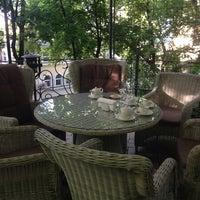 Снимок сделан в Клуб-ресторан Терраса пользователем Natali 6/23/2014