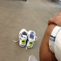 Photo taken at Nike by Марья Е. on 7/15/2013