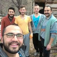 Das Foto wurde bei Çayırardı von Kadir D. am 3/26/2016 aufgenommen