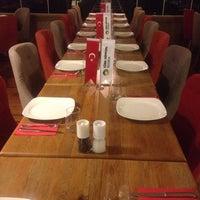 12/23/2013 tarihinde Özgü E.ziyaretçi tarafından Toro Steak House'de çekilen fotoğraf