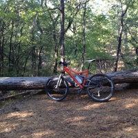 Photo taken at Horseshoe Trail by Jami C. on 9/30/2013