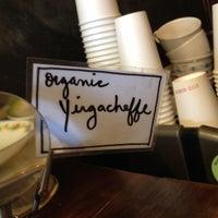 Photo taken at ETG Coffee & Bakery by Bob S. on 10/11/2013