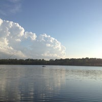 Photo taken at Sugarloaf Lake by Nate H. on 6/2/2014
