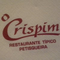Photo taken at O Crispim by Miguel M. on 8/2/2013