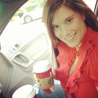 Photo taken at Starbucks by Javier M. on 12/20/2012