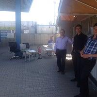 Photo taken at MSC Ambarlı Liman Ofis by Semih Ç. on 5/28/2014