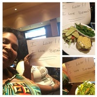 Photo taken at Shula's 347 Grill by Ceci P. on 9/25/2015