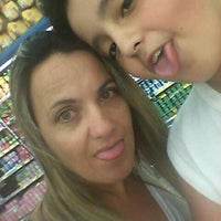 Photo taken at Supermercados Lopes by Andréa M. on 12/11/2013