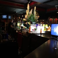 Photo taken at SRO Lounge by Mike H. on 8/14/2016