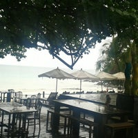 Photo taken at Ao Prao Resort by Lalaine L. on 4/11/2013