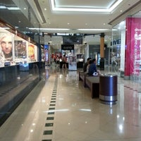 Photo taken at Karrinyup Shopping Centre by Lalaine L. on 1/20/2013
