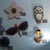 Photo taken at Carolina Artists' Colony by Jennifer N. on 9/7/2013