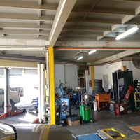 Photo taken at Look Brothers Tyre Auto Service by Johan J. on 3/23/2017