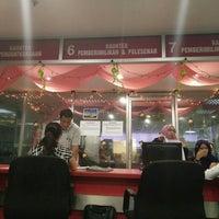 Photo prise au Pejabat Tanah & Galian, Wilayah Persekutuan par Johan J. le6/29/2016