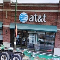 Photo taken at AT&T by Phenuef K. on 8/8/2013