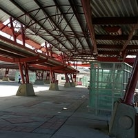 Photo taken at Northwest Transportation Center by Phenuef K. on 3/20/2014