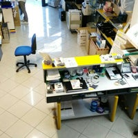 Photo taken at EFFE SOFT Computer & Assistenza by Giancarlo F. on 6/3/2015
