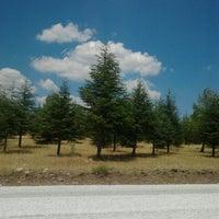 Photo taken at Gölhisar-burdur Yolu by Muhammed Y. on 8/25/2013