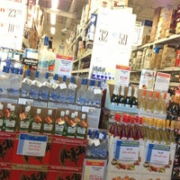 Photo taken at Wine & Spirits Discounts Warehouse by Kelsey M. on 7/14/2013