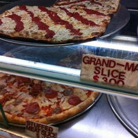 Photo taken at Antonio's Pizzeria by Mike F. on 10/4/2012