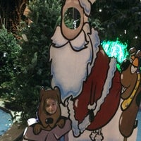 Photo taken at Tree Town Wonderland by Mike F. on 12/2/2013