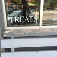 Photo taken at Treats by Mike F. on 8/29/2015