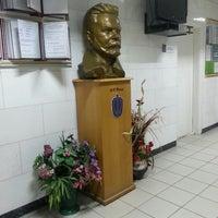 Photo taken at РУВД Фрунзенского района by Valerik on 3/19/2014
