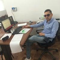 Photo taken at Ezar Plaza by Gökhan U. on 4/26/2016