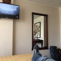 Foto scattata a Hotel Dann da Eduardo R. il 11/5/2016