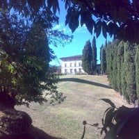 Photo taken at Villa Campestri - Olive Oil Resort by Villa Campestri on 3/31/2015