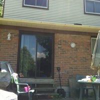 Photo taken at 38 murray drive by Meghan S. on 7/15/2013