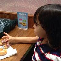 Photo taken at Krispy Kreme by Mike G. on 8/10/2013