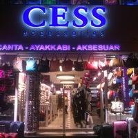 Photo taken at Cess by Serdar C. on 7/14/2013