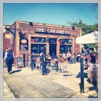 Photo taken at The Creamery by Jordan L. on 2/27/2013