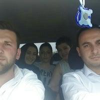 Photo taken at İzmit-Eskişehir  Karayolu by Aziz T. on 5/24/2015